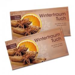 Wintertraum Tuch