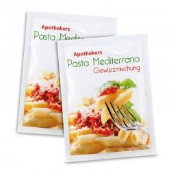 Apothekers Pasta...