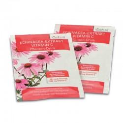 Echinacea-Extrakt Vitamin C...