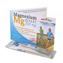 Magnesium Direkt Stick