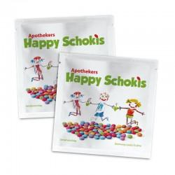 Apothekers Happy Schokis